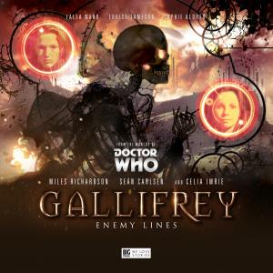 Gallifrey: Enemy Lines (Credit: Big Finish)
