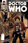 THE FOURTH DOCTOR #3