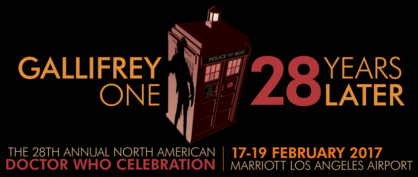 Gallifrey One: 28 Years Later