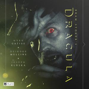 Dracula (Credit: Big Finish)