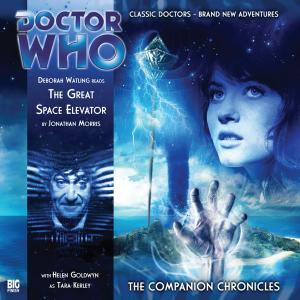 Doctor Who: The Great Space Elevator