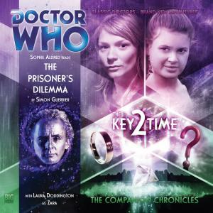 Doctor Who: The Prisoner's Dilemma