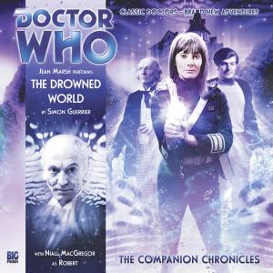 Doctor Who: The Drowned World
