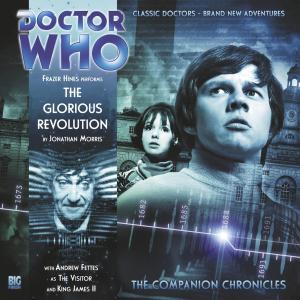 Doctor Who: The Glorious Revolution