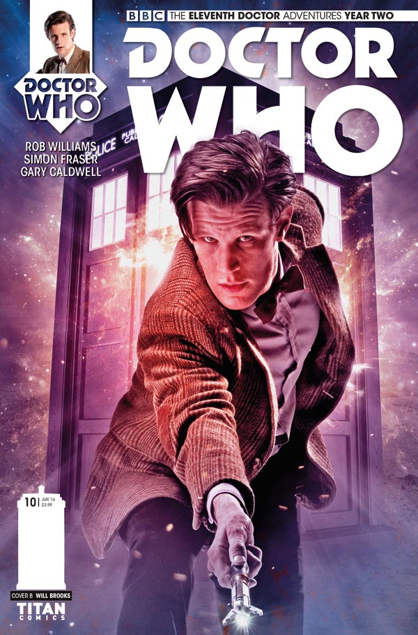 ELEVENTH DOCTOR #2.10