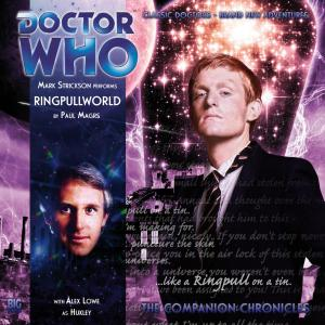 Doctor Who: Ringpullworld
