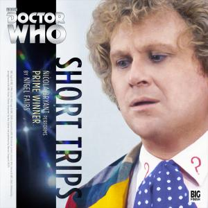 Prime Winner (Credit: Big Finish / Mark Plastow)