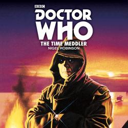 Doctor Who: The Time Meddler (no reader announced) (Credit: BBC Audio)