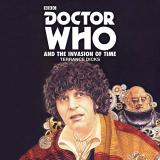 Doctor Who and The Invasion Of Time (Credit: BBC Audio)