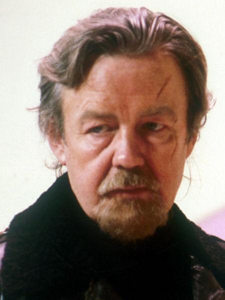 William Gaunt
