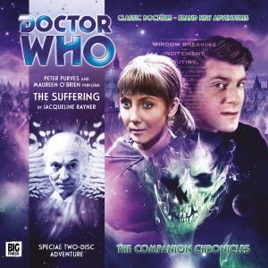 Doctor Who: The Suffering