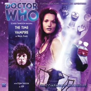 Doctor Who: The Time Vampire