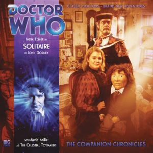 Doctor Who: Solitaire