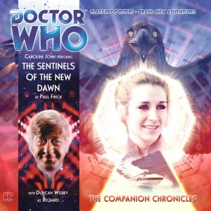 Doctor Who: The Sentinels of the New Dawn