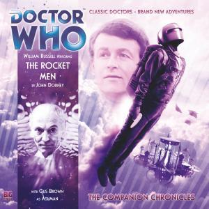 Doctor Who: The Rocket Men