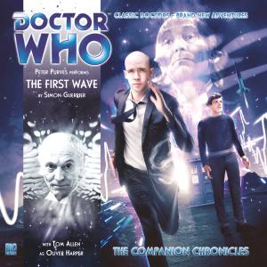 Doctor Who: The First Wave