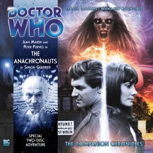 Doctor Who: The Anachronauts