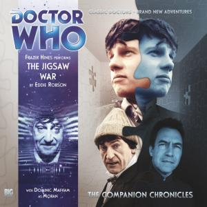 Doctor Who: The Jigsaw War