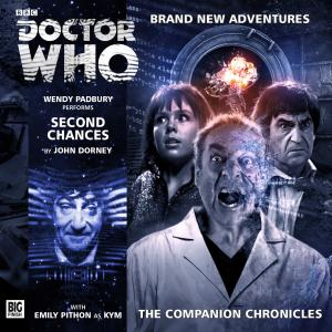 Doctor Who: Second Chances