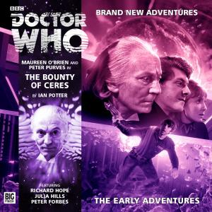 Doctor Who: The Bounty of Ceres