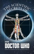 The Scientific Secrets of Doctor Who (paperback) (Credit: BBC Books)