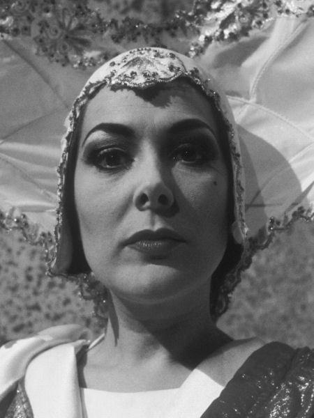 Lynda Bellingham (1948-2014)