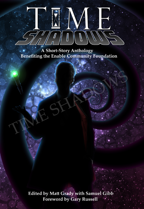 Time Shadows (Credit: Pseudoscope Publishing)
