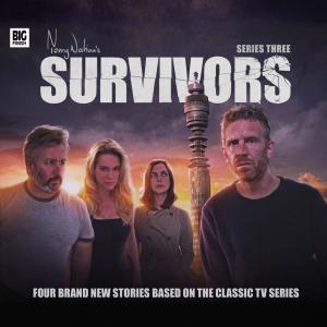 Survivors - Series Three (Credit: Big Finish)