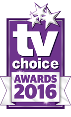 TV Choice Awards 2016 (Credit: TV Choice)