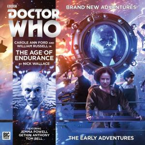 Doctor Who: The Age of Endurance