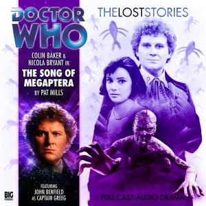 Doctor Who: The Song of Megaptera