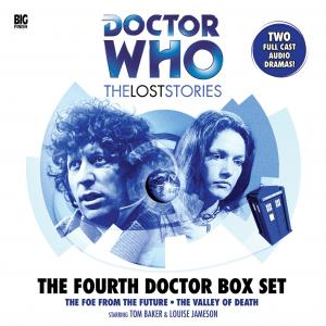 Doctor Who: The Fourth Doctor Boxset