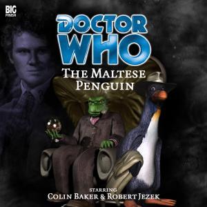 Doctor Who: The Maltese Penguin