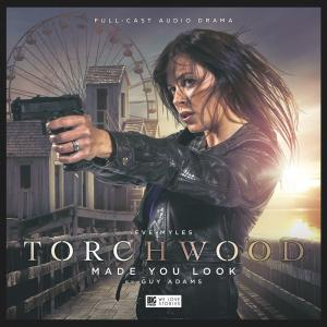 Torchwood: Made You Look (Credit: Big Finish)