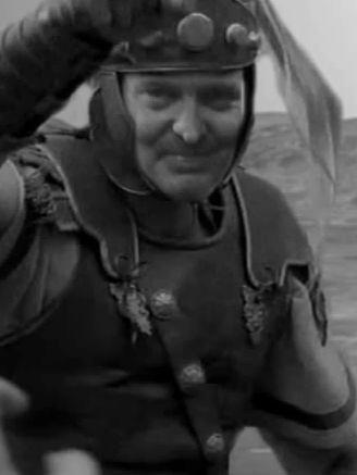 Alan Haywood (1929-1995) - Image Credit: BBC
