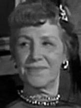 Gladys Spencer (1894-1992)