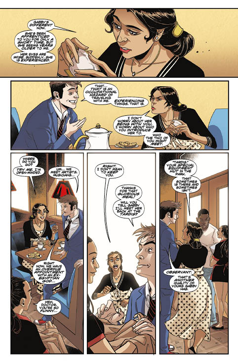 TENTH DOCTOR #2.13