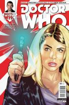 NINTH DOCTOR #4