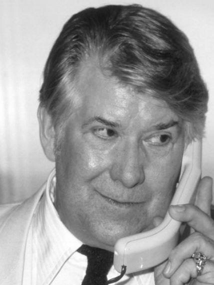 Brian Cobby (1929-2012)
