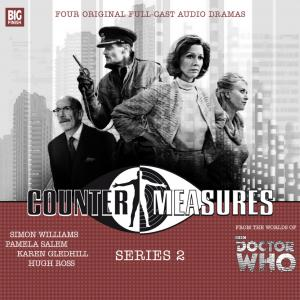 Doctor Who: Counter-Measures: Series 2
