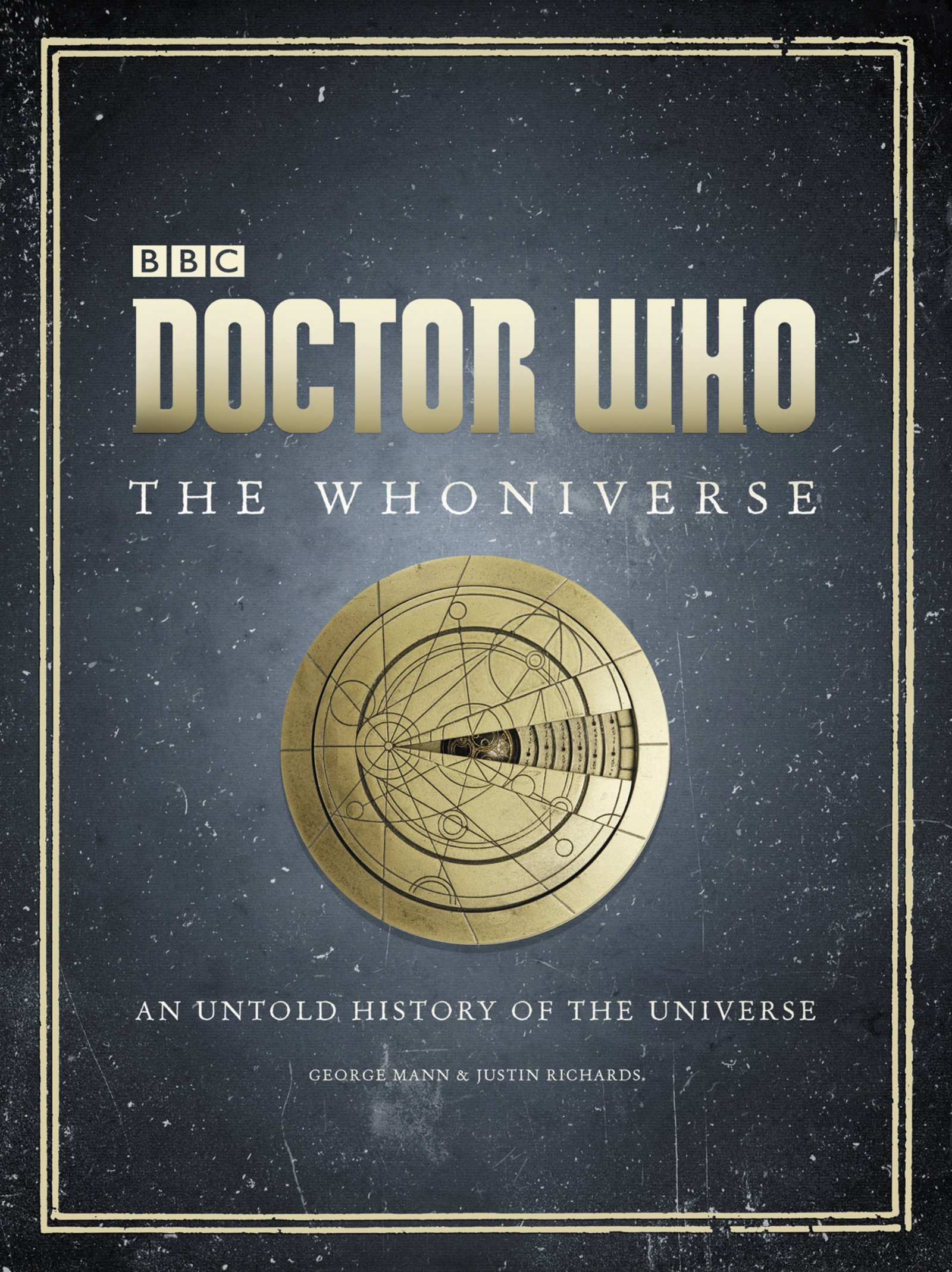 The Whoniverse (Credit: BBC Books)