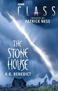 Class: The Stone House (Credit: BBC Books)