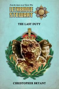 Lethbridge-Stewart: The Last Duty (Credit: Candy Jar Books)