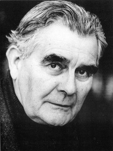 Terence Bayler (1930-2016)