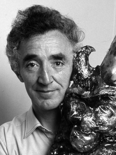 John Scott Martin (1926-2009)