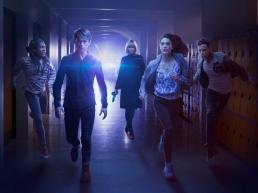 Class - Series 1 (Credit: BBC/Todd Antony)