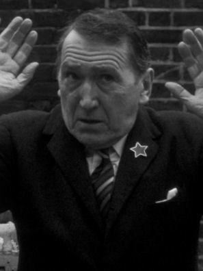 George Sewell (1924-2007)