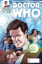 Doctor Who: Eleventh Doctor #2.13  (Titan)