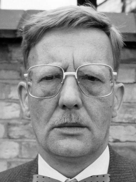 Michael Sheard (1938-2005)