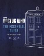 Doctor Who: The Essential Guide (Twelfth Doctor edition) (Credit: BBC Childrens Books)